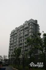 春申景城小区图片