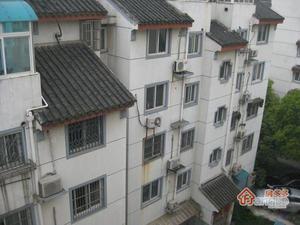 桂花新村小区图片