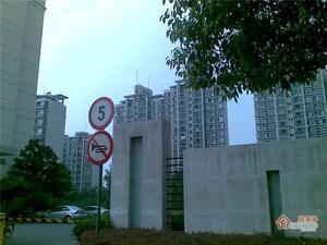 华庭苑小区图片