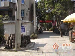 冶金新村小区图片