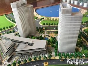 星湖国际广场公寓小区图片