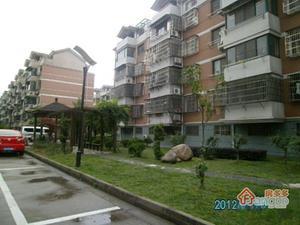 东亭家园小区图片