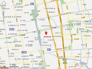 锦书清华里小区图片