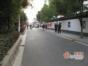 西美巷小区图片
