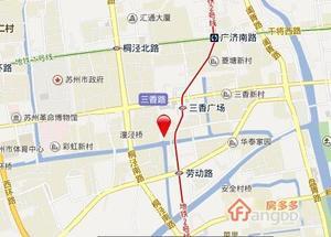 潼泾新村小区图片