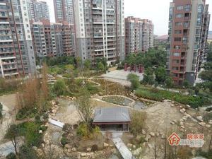 水墨花园小区图片