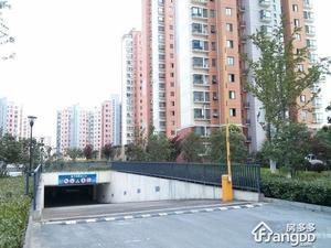 新苏苑小区图片