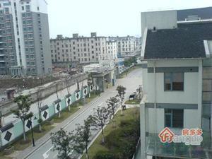 领秀江南小区图片