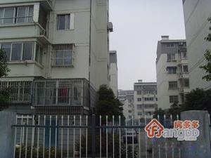 苏江花园小区图片