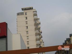杨枝新村小区图片