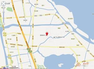 国泰新村小区图片