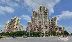 中海国际社区七区小区图片