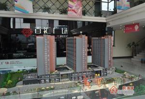 金艺百汇广场公寓小区图片