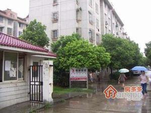 苏锦一村小区图片