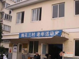 梅花三村小区图片