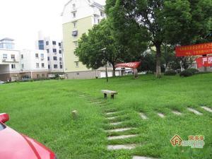 采香花园小区图片