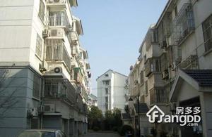 枫江居小区图片
