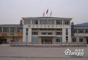 尧南花苑小区图片