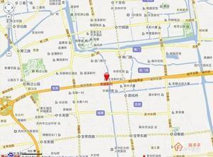 龙港村小区图片
