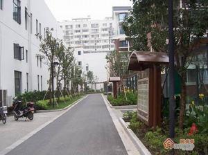 恒润后街公寓小区图片