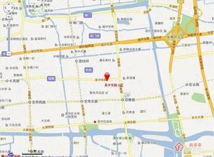 吴中东路小区小区图片