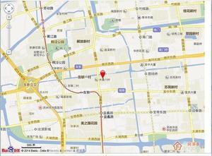 水香五村小区图片