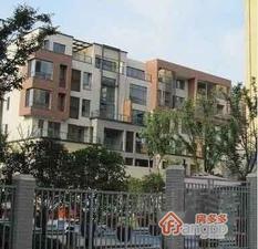 秀泾苑小区图片