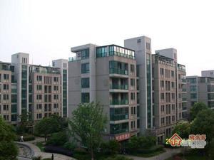 锦绣江南(相城)小区图片