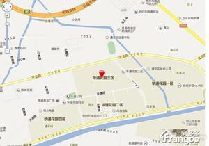 华通花园三区小区图片