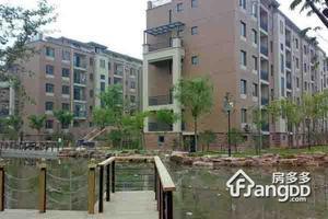 横塘西街住宅小区图片