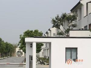 中信太湖城浩阁小区图片