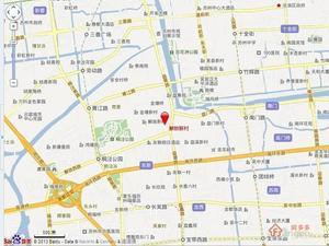 解放新村小区图片