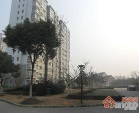 现代华亭花园