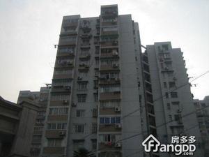 幸福第一公寓小区图片