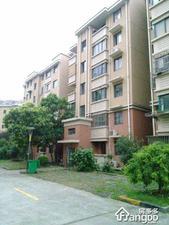 大华锦绣华城二街区小区图片