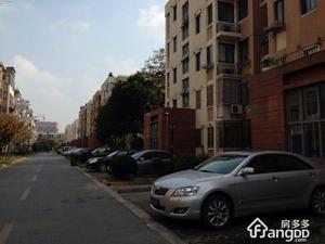 浦江世博家园四街坊小区图片