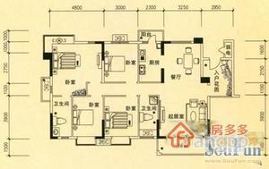 龙南公寓小区图片