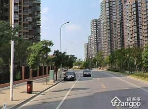 馨佳园六街坊小区图片