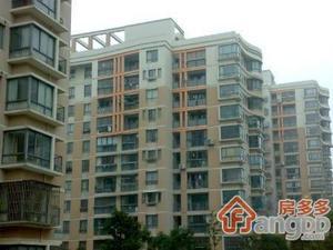 浦江世博家园十街坊小区图片