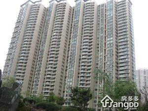 瑞虹新城二期小区图片