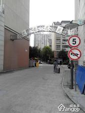 大华锦绣华城十六街区(公寓)小区图片