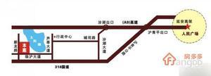 江南岸(吴江)小区图片