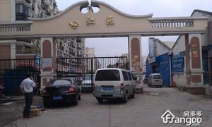 南江苑小区图片