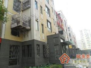 浦江世博家园二街坊小区图片