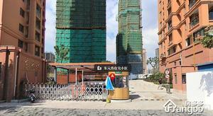 东元坊小区图片