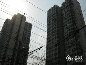 大众公寓小区图片