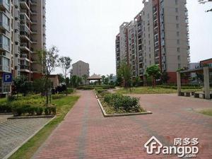 滨浦新苑一村小区图片