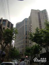 经纬公寓小区图片
