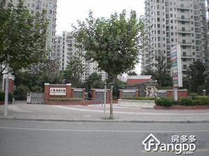 愉景华庭小区图片