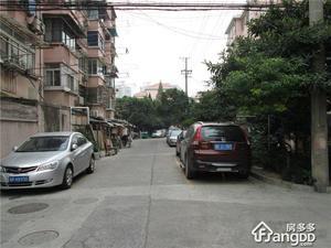 吴东小区小区图片
